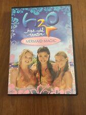 H2O: Just Add Water - Mermaid Magic (DVD, 2013)