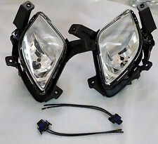 Fog Light Lamp & Connector OEM parts For Hyundai TUCSON ix 35 2010 2011 2012