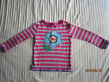 Carter's Girl Long Sleeves Round Neck T-Shirt (3yo) 1pcs