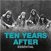 Ten Years After - Essential (2012)