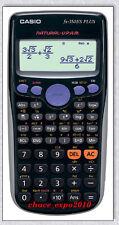 Brand New Casio Scientific Calculator FX-350ES PLUS ORIGINAL PACKING