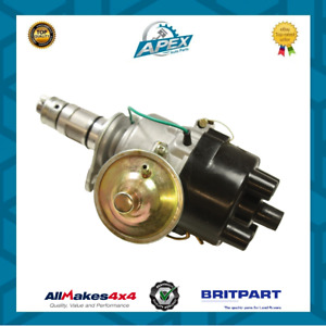 DISTRIBUTOR FOR LAND ROVER SERIES 2A/3 2¼ PETROL - PART NO BR1770 / ETC5835