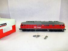 """Kiss 420 006 - Diesellok BR 232 """" Ludmilla """" der DB Cargo - SPUR 0 - RHW1"""