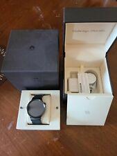 Huawei Watch 42mm Stainless Steel Case Stainless Steel Link Bracelet - 55020538