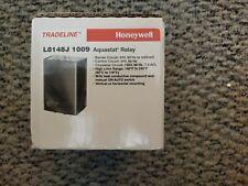 Honeywell L8148j 1009 Aquastat Relay Brand New In Box Unused