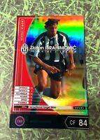 Panini WCCF FootistaVer Zlatan Ibrahimovic Inter Juventus AC Milan Paris