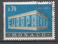 TIMBRE  MONACO OBL N° 790   EUROPA CONFERENCE EUROPEENNE DES POSTES
