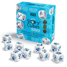 Rorys Story Cubes Actions Max 0091037567970
