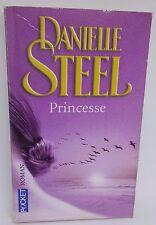 Danielle Steel Princesse ed. Pocket 2009