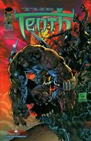 Image Comics The Tenth Comic Book #0AE (1997, 2nd Series) High Grade/Unread