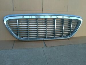 1961 Chrysler Grill, '61 grille