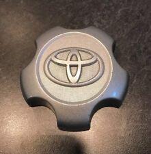 06-12 Toyota RAV4 17x6-1/2 5 Spoke Steel Wheel OEM Center Cap 4260B-0R0010