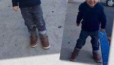 Boys clothes size 3T, GAP jeans