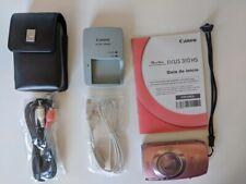 Canon PowerShot ELPH 500 HS - Pink (IXUS 310 HS)