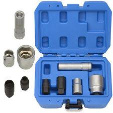 Juego de 5 Vasos para Desmontar Bomba Inyectora Bosch Delphi VP - Bgs 9175