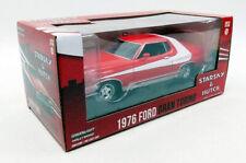 Ford Gran Torino 1976 - Starsky and Hutch 1:24 (Greenlight 84042)