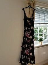 Topshop Viscose Scoop Neck Maxi Dresses for Women