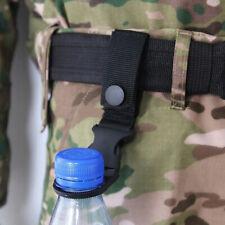 Carabiner Water Bottle Buckle Hook Holder Strap Belt Clip Outdoor Travel Surpris