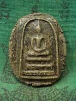 Somdej Toh Wat Rakang Magic Power Talisman Buddhist Spiritual Thai Buddha Amulet