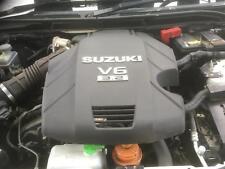 SUZUKI VITARA ENGINE PETROL, 3.2, N32A, GRAND VITARA, JT, 08/08-07/12 08 09 10 1