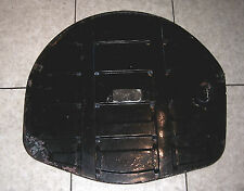 1950s VINTAGE JAGUAR XK MK1 2.4/3.8 TRUNK FLOOR/SPARE COVER, ROUGH/AS-IS (JAG37)
