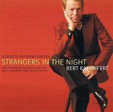 Bert Kaempfert - Strangers in the Night & Other Famous Songs - CD NEU -
