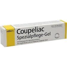HAUT IN BALANCE Coupeliac Spezialpflege-Gel 20 ml PZN 7223565