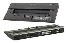 Toshiba pa3916e-1prp estación de acoplamiento para toshiba r840 r850 r940 r950