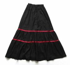 Goth Regular Original Vintage Skirts for Women