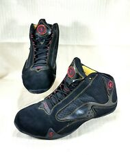 Converse Wade 2.0 Mid Basketball Shoes Sneakers Men's Size 13 Black & Red 100739