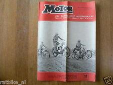 MO6619-GP CROSS ITALY,FRIEDRICHS CZ,BSA,YAMAHA TD1B,JLO