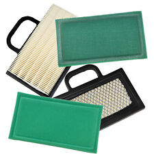 2-Pack HQRP Air Filter + Pre-Filter for Yard-Man Lawn Tractor / 499486S 273638S