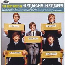 The Very Best of Herman's Hermits [EMI] by Herman's Hermits (CD, May-2005, 2 Discs, EMI Music Distribution)
