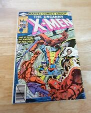 Uncanny X-men #129 (1979) 1st Appearance of Kitty Pryde and Emma Frost!