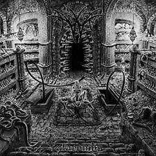 Atomwinter - Catacombs [CD]