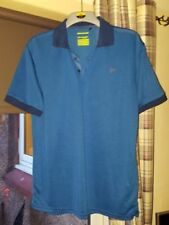 Dunlop Polyester Polo Golf Shirts, Tops & Jumpers for Men