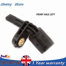 ABS Sensor Front Left Fit For Audi TT A3 S3 VW Jetta Golf Beetle FWD WHT003857