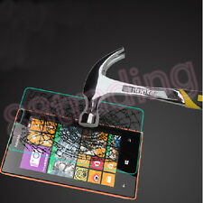 Tempered Glass Screen Protector Premium Protection for Nokia Lumia 520