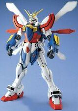 G Gundam Master Grade God Gundam 1/100 Model Kit