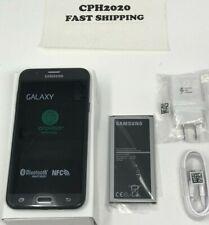 Desbloqueado Samsung Galaxy J7 (2017) SM-J727A 16 GB Negro (AT&T T-Mobile) Teléfono