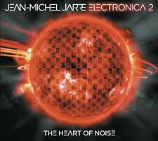 Jean-Michel Jarre - Electronica Vol 2: The Heart Of Noise (NEW CD)