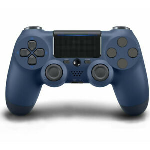 Wireless Game Controller Gamepad Joystick For PlayStation 4 PS4 US Stock