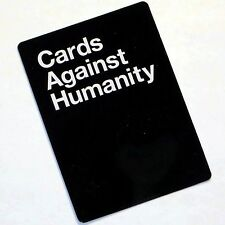 Cards Against Humanity, Fifth (5th) Expansion, 112 Card Party Game, New