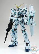 "Unicorn Gundam (Final Battle Ver) ""Mobile Suit Gundam Unicorn"" Bandai"