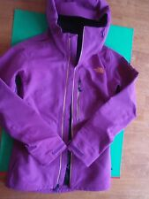 NORTH FACE FUSIFORM BRIGANDINE JACKET COAT STEEP SERIES MAGENTA XS 499.00 NWT