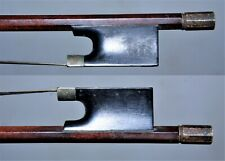 interesting violin bow