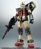Bandai Robot Spirits RX-78-2 Gundam Ver. A.N.I.M.E. Real Type Color of Movie
