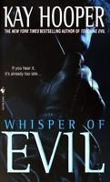 Whisper of Evil [Evil Trilogy] [Bishop/Special Crimes Unit]