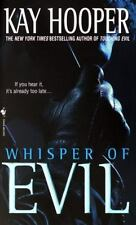 Whisper of Evil: A Bishop/Special Crimes Unit Novel (Paperback or Softback)