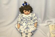 "Marie Osmond ""Baby Marie"" Collectible Baby Doll"